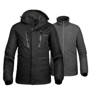 outdoormaster ski jacket