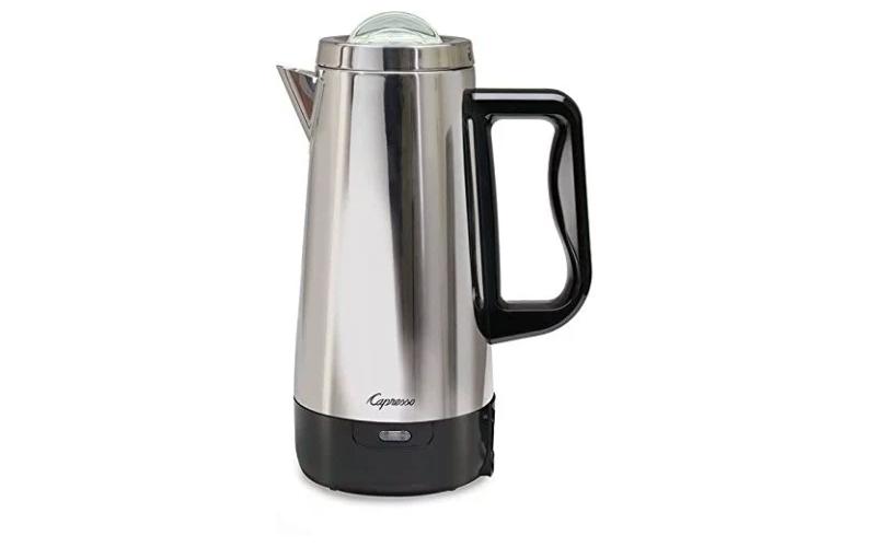 Capresso 12 Cup Perk Coffee Maker