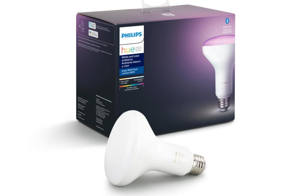 Best Tech Gifts of 2020 - philips hue