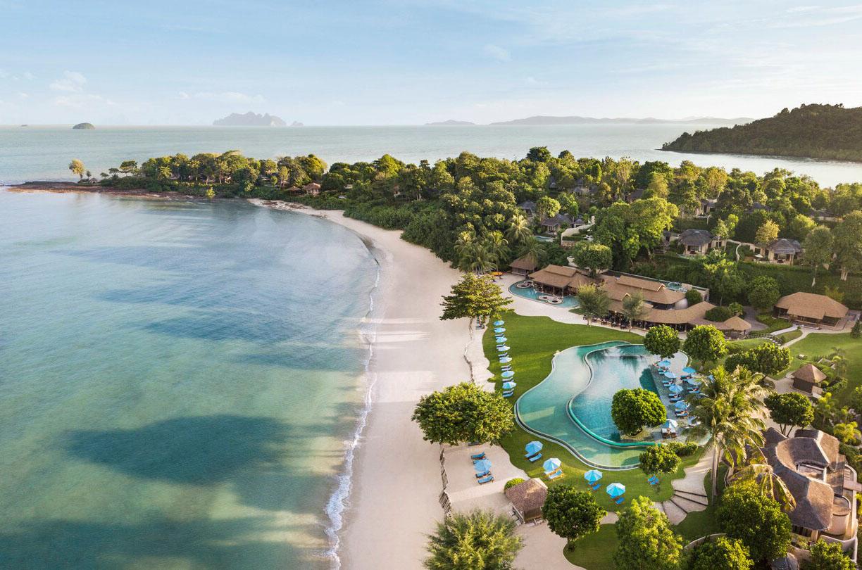 phuket thailand naka island hotel