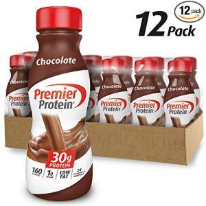 premier protein protein shake