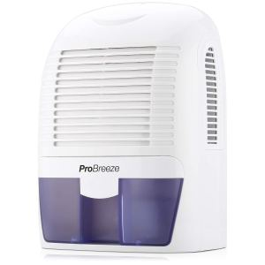 pro breeze dehumidifier rv