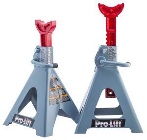 pro-lift jack stands