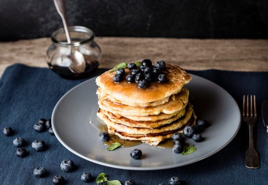 Best Protein Pancakes
