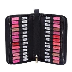 ROWNYEON Lipstick Tester Case