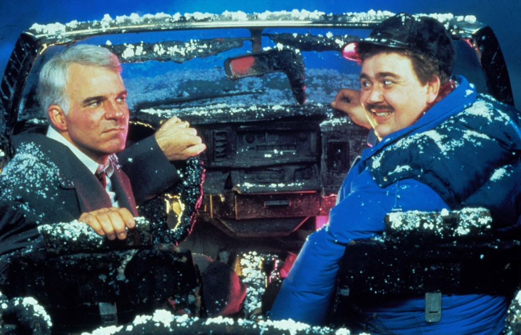 thanksgiving movies planes trains and automobiles