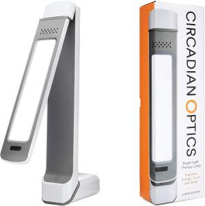 sad lamp circadian optics