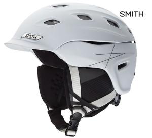 Grey Ski Helmet Smith Vantage