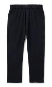 Barena Wool Drawstring Trousers