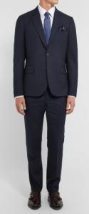 Paul Smith Travel Suit