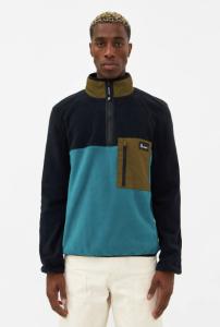 Penfield Block Colored Fleece