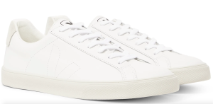 Veja Leather Sneakers First Date