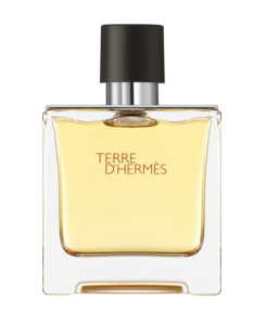 Hermes Fragrance First Date