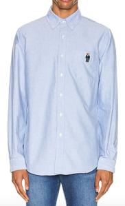Polo Ralph Lauren Shirt Date