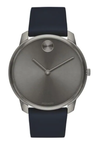 Movado Watch First Date