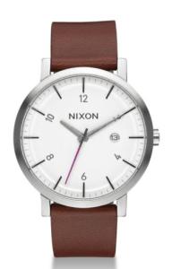 Nixon Watch First Date