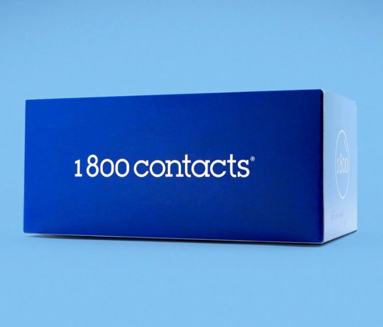 monthly contact lenses subscriptions 1-800 contacts