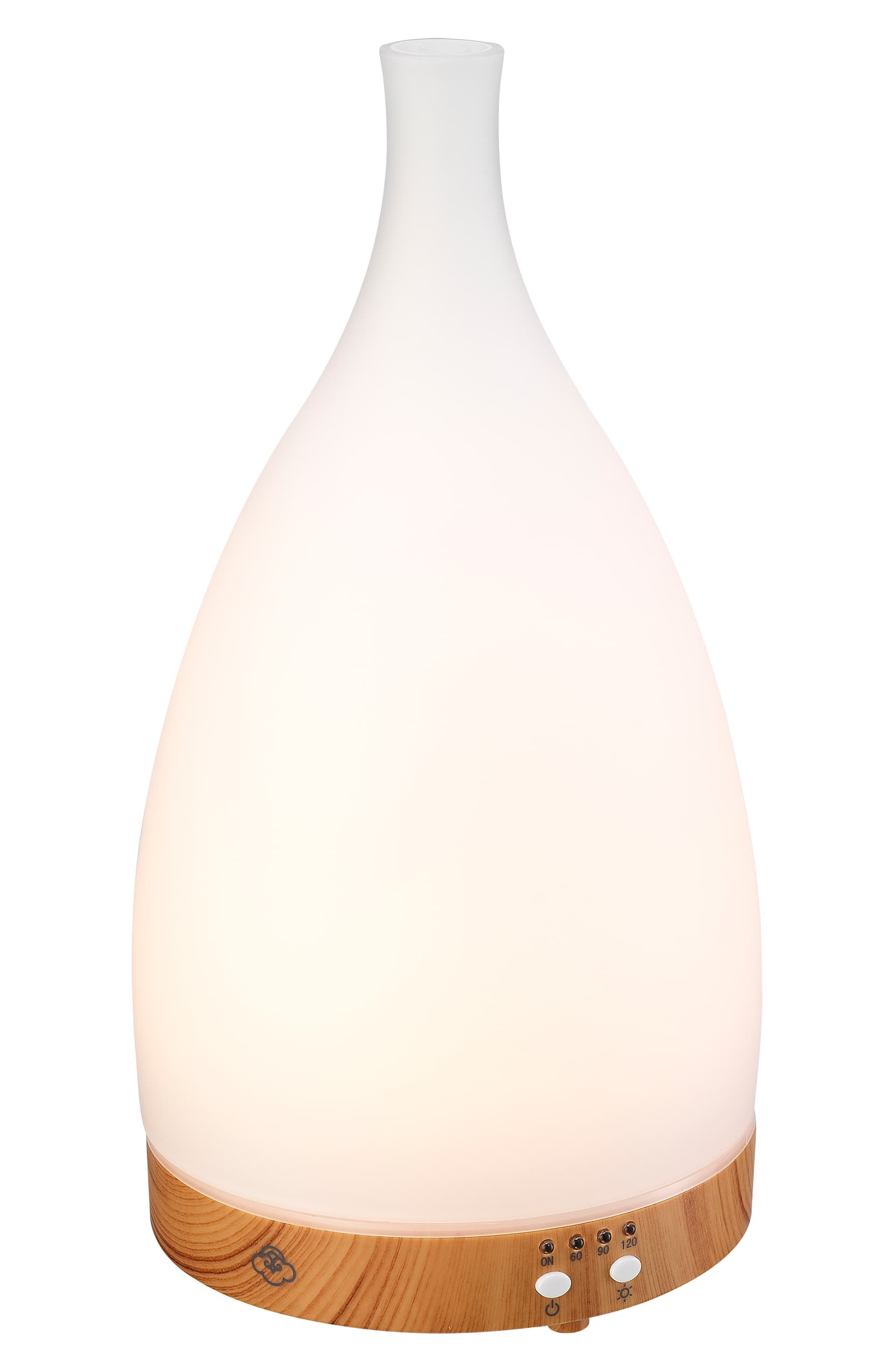 Serene House Corona Teardrop Scentilizer Diffuser - Best Christmas Gifts of 2019