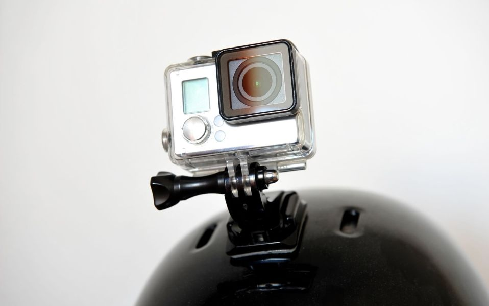 best gopro sports and action cameras