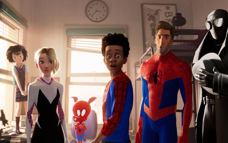 best spider man toys
