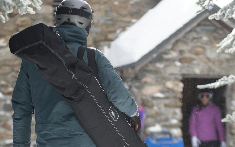 the best ski bags