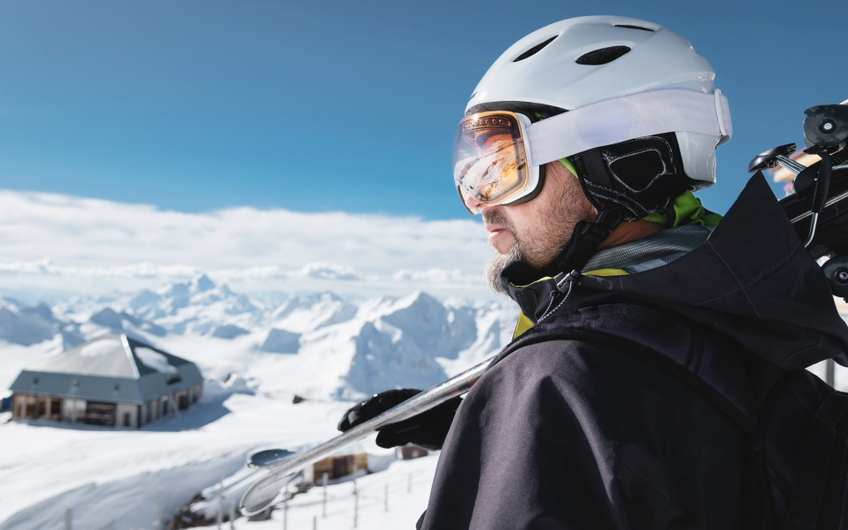 Top Rated Ski snowboard helmets