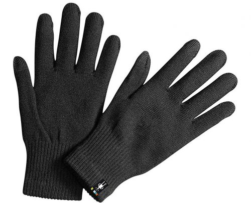 Smartwool Merino Wool Touch Screen Glove