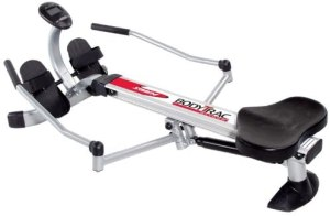 indoor rowing machines stamina full body trac glider