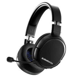 SteelSeries Arctis 1 Wireless Gaming Headset - Best Tech Gifts of 2019