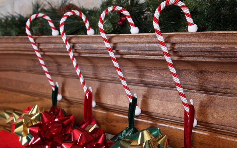 best christmas stocking holder