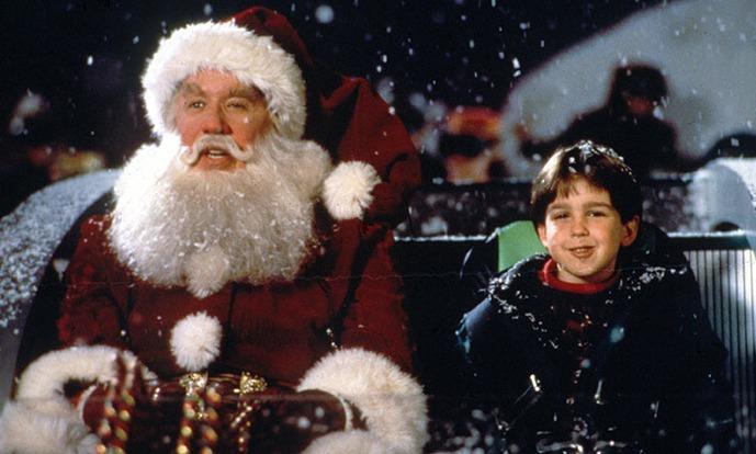 santa clause movie