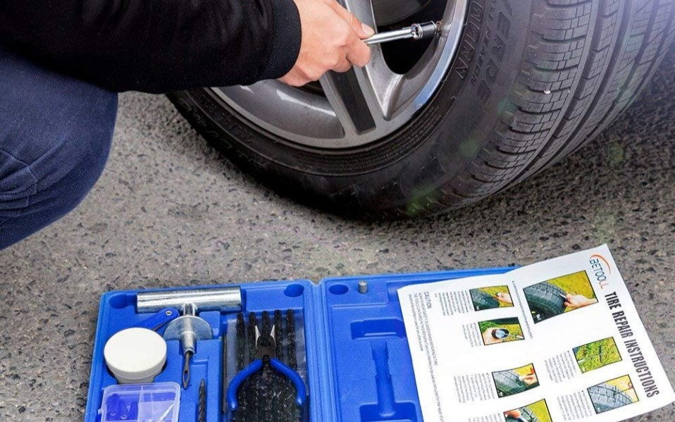 tire repair kit featured image