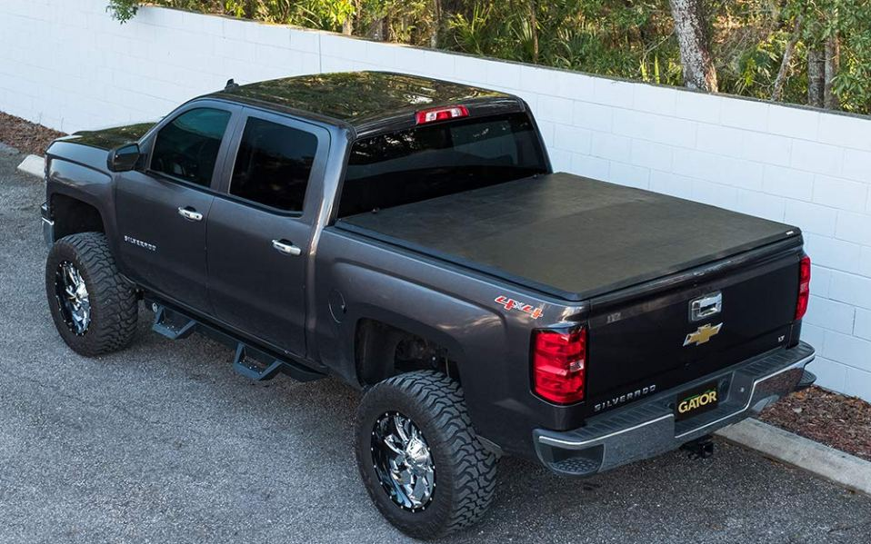 The Best Tonneau Covers For Protecting Your Truck In 2019 Spy