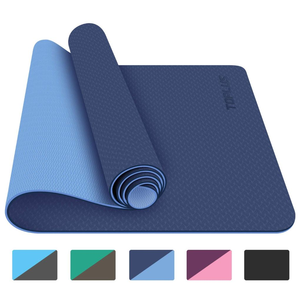 The Best Yoga Mats For Stretching And Sweating It Out In 2020 Spy