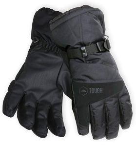 tough outdoors ski gloves