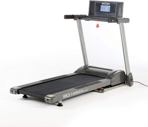 foldable treadmill 3g cardio