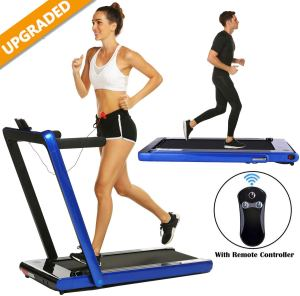 foldable treadmill desk
