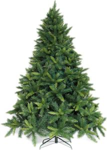 best artificial Christmas trees potalay