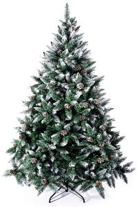 best artificial Christmas trees senjie
