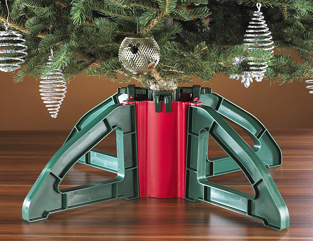 The 10 Best Christmas Tree Stands For 2020 Spy