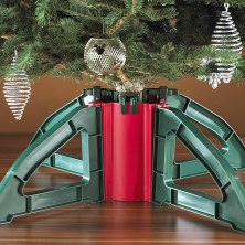 the eight best christmas tree stands to ensure your tree doesn't end up on the floor