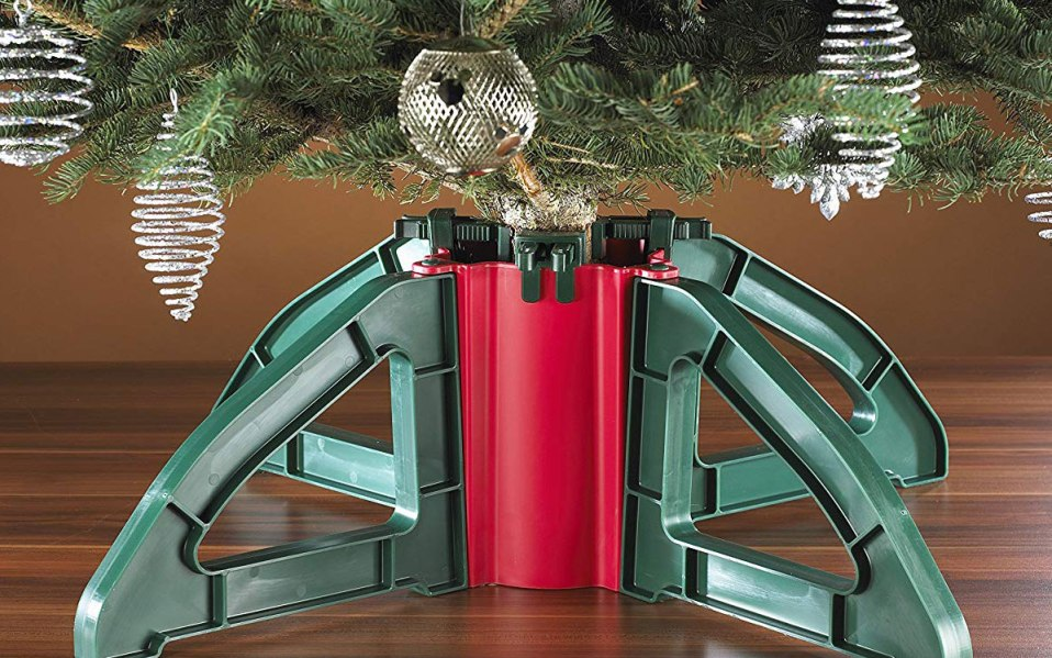 top-rated Christmas tree stand
