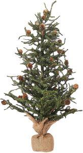 tabletop christmas tree vickerman