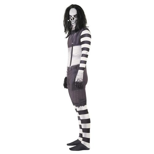 Creepy Pasta Halloween Costume