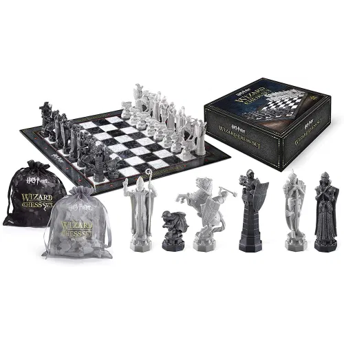 harry potter gifts wizard chess