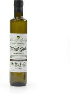 Vitalute Health Black Seed Oil