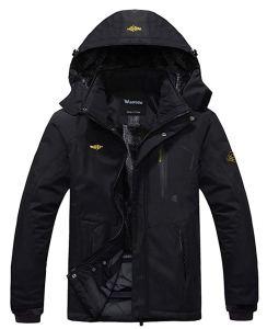 wantdo ski jacket