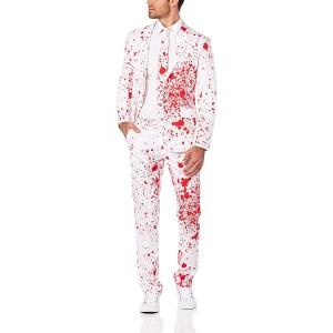 The Purge Blood Splatter Suit