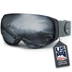 wildhorn roca ski goggles