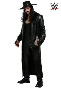 scary halloween costumes for men wwe undertaker